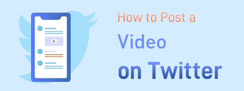 How to Post a Video on Twitter [The Ultimate Guide]
