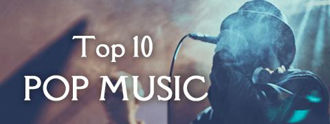 Top 10 Pop Songs | Free Download & Pop Music Downloader