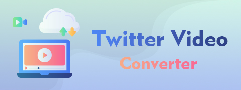Top 4 Twitter Video Converter: Convert Video for Twitter