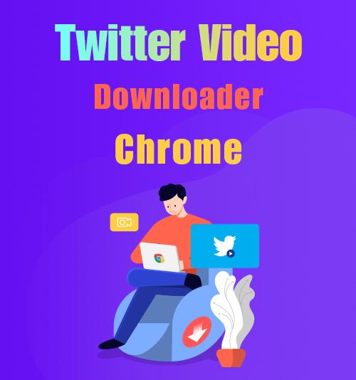 Twitter Video Downloader Chrome