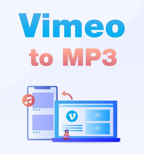 Vimeo zu MP3