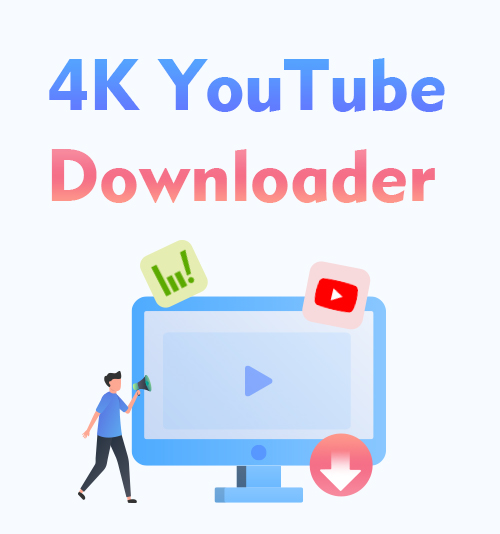 4K YouTube Downloader