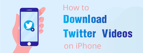 [Shortcut] How to Download Twitter Videos on iPhone 2020