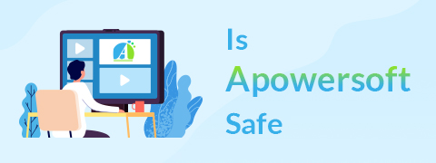 Is Apowersoft Safe? |Best Alternative to Apowersoft 2020