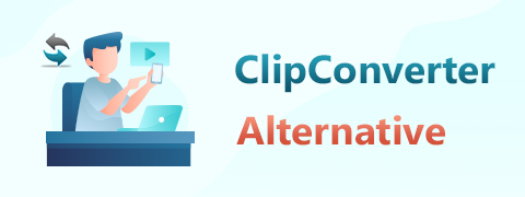 ClipConverter Alternative | Sites like ClipConverter