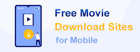 Top 5 Free Movie Download Sites for Mobile (100% Work)