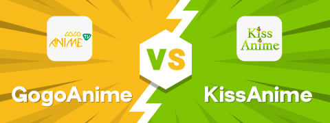 GogoAnime vs. KissAnime: Which Is the Best Anime Site?