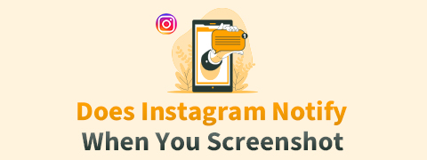 Does Instagram Notify When You Screenshot a Story, Post, or DM?