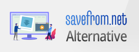 SaveFrom Alternative | Fix SaveFrom Net Not Working