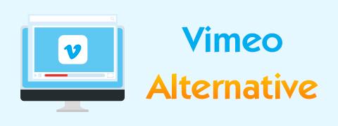 5 besten Vimeo-Alternativen für Video-Hosting und -Freigabe