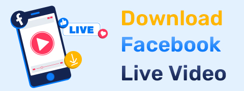 How to Download Facebook Live Video [2021]